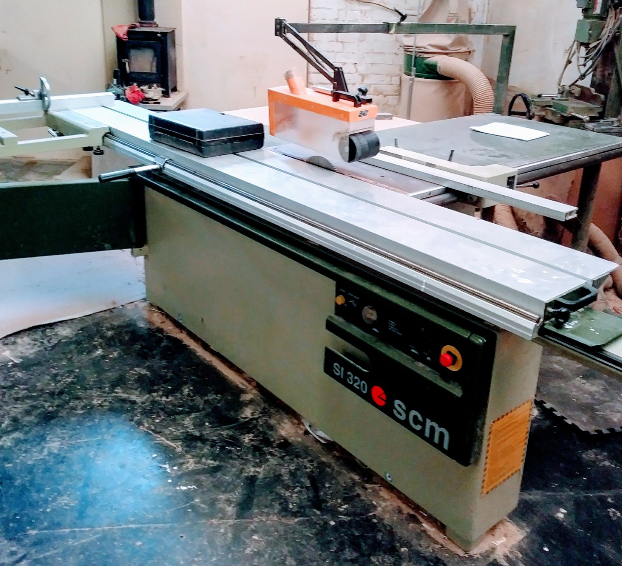 Sales Of New Reconditioned And Second Hand Woodworking Machinery
