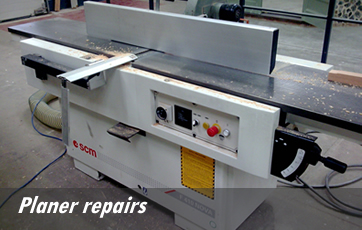Cool Woodworking Machinery Service And Repair  Quick