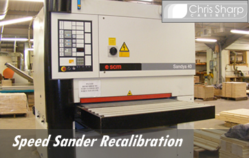 Awesome Woodworking Machinery Repair  HolzHer Biesse SCM SCMI
