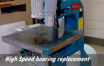 Model Woodworking Machinery Repairs Servicing And Installation