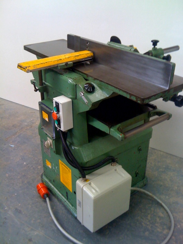 ... new, reconditioned and second hand woodworking machinery and equipment